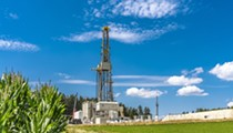 Report: Secret Fracking Chemicals a Concern for Ohio