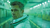'Ad Astra' is Among Year's Boldest, Best