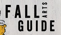 Welcome to the 2019 Cleveland Fall Arts Guide