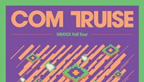 Win a pair of tickets to the Com Truise show at the Grog Shop