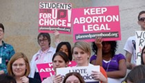 Ohio Abortion Rates Hit an All-Time Low