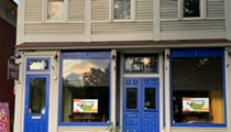 Now Open: Salsarito Indo-Mexican Restaurant in Tremont