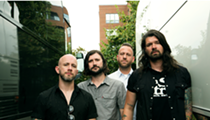 Taking Back Sunday Brings Its 20th Anniversary Tour to House of Blues Next Week