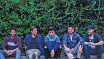 Band of the Week: Window Dogs