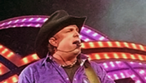 Garth Brooks to Play the Dusty Armadillo in Rootstown on Oct. 28