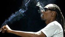 Snoop Dogg Blows into Town in January, Hitting Up House of Blues