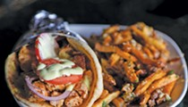 An Expanded Menu at Mars Bar Adds Another Reason to Love the Lakewood Mainstay