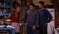 'Friends' Thanksgiving Episodes Will Be There For You in Cleveland-Area Theaters Nov. 24-25