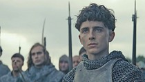 Timothee Chalamet Stars in Dry New Historical Epic 'The King'