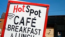 Hotspot Café is Closing in Downtown Cleveland Nov. 15