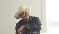 Alan Jackson to Perform at Rocket Mortgage FieldHouse in August