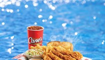 Raising Cane's Opens Yet Another Northeast Ohio Location in Brooklyn Today