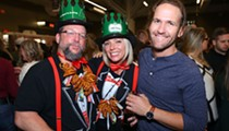 Cleveland Winter Beerfest Returns to Convention Center in January With Probably Too Much Beer