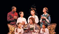 Great Lakes Theater's 'A Christmas Carol' Glistens With Holiday Cheer