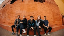 Knuckle Puck to Perform at Mahall's in February