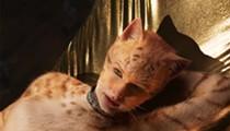 Despite Its All-Star Cast, 'Cats' Falls Flat