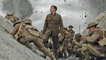 '1917' is a Towering Work of War Cinema