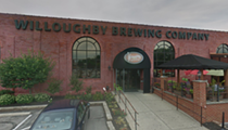 Willoughby Brewing Company Reopens After Tax Issue, Owner Still Facing Lawsuit From Minority Owner