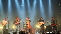Greensky Bluegrass Delivers a Heater on a Cold Night in Cleveland