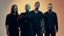 Disturbed's 'The Sickness' 20th Anniversary Tour Coming to Blossom in August