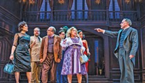 'Clue' at Cleveland Play House is Low-Stakes Whodunit Fun