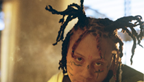 A Canton Native, Rapper Trippie Redd Comes to the Agora on Feb. 15