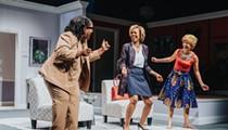 Three Career Women 'Of a Certain Age' Explore Their Libidos in 'Sassy Mamas' at Karamu House