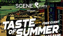 Taste of Summer (May 22-24) - Flats East Bank