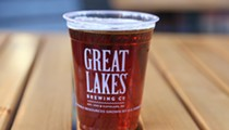 Great Lakes Brewing Co. Reopens Friday With New Brewpub/Beer Garden Split Concept After Renovations