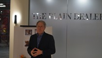 Plain Dealer Editor George Rodrigue Departing March 1