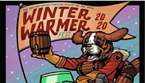 Win a pair of tickets to the Ohio Craft Brewer's Winter Warmer Beer Fest