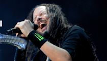 Korn To Play Blossom in September