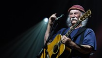 Joe Walsh and David Crosby to Perform at Kent State's May 4 Commemoration Benefit Concert