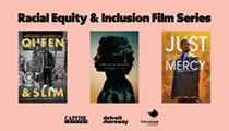 Capitol Theatre to Host Racial Equity and Inclusion Film Series this Spring