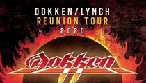 Dokken and Lynch Mob Coming to MGM Northfield Park — Center Stage on Oct. 18