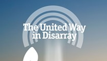 United Way of Greater Cleveland Struggles for Relevance and Financial Survival Under CEO August Napoli
