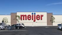 Meijer to Install Plexiglass Shields to Combat Coronavirus