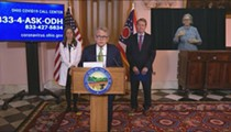 DeWine Orders State Water Utilities to Halt Shutoffs, Restore Service During COVID-19 Crisis