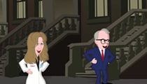 The Mike DeWine and Dr. Amy Acton Version of the Laverne and Shirley Sitcom Intro We Probably Needed