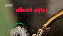Third Man Records to Reissue Cleveland Native Albert Ayler's 1969 Album 'New Grass'