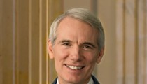 Police Renew Search for Sen. Rob Portman's Missing Testicles