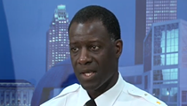 Just So Everyone's Clear: Cleveland Police Chief Calvin Williams is Lying