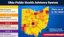 With Rising Covid Stats, DeWine Unveils Public Health Advisory Alert System, But No Mask Requirement