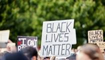 Coalition Demands Black Lives Matter Arrests in Cincinnati Be Dismissed