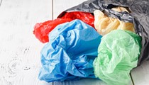 Plastic Pollution Predicted to Proliferate Amid Pandemic