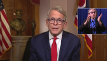 Gov. DeWine Tests Negative for COVID After Testing Positive for COVID, Will Test for COVID Again