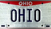 EATBUTT, IPULOUT and FUCOVID Are Just a Few of the Many Rejected Ohio Vanity Plates in 2020