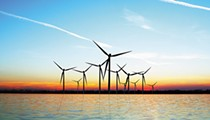 New Hope for Lake Erie Wind Farm After State Board Removes Nighttime Prohibition