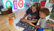 The Pandemic Only Compounded Child Care Woes in Ohio's Appalachia