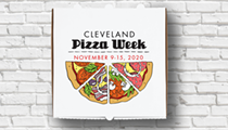 Cleveland Pizza Week is Coming Nov. 9-15 With $8 Pies for Everyone